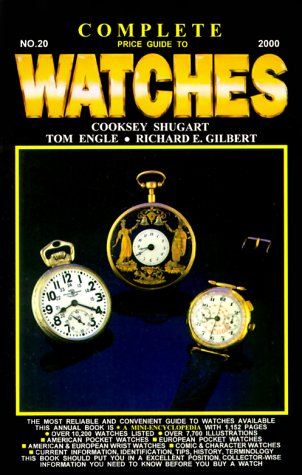 Complete Price Guide to Watches: Jan., 2000