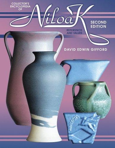 Encyclopedia of Niloak: David E. Gifford