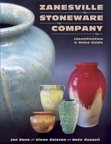 9781574322637: Zanesville Stoneware Company: Identification & Value Guide