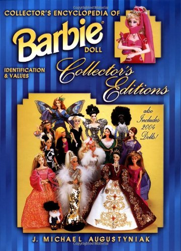 9781574324051: Barbie Doll: Identification & Values