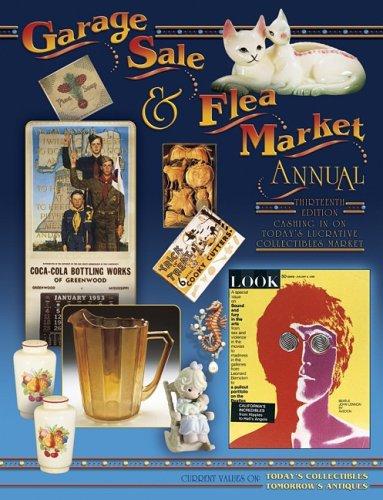 9781574324396: Garage Sale & Flea Market Annual