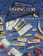 Modern Fishing Lure Collectibles: Identification & Value Guide, Vol. 4 (Modern Fishing Lure Collectibles Identification and Value Guide) (1574324713) by Lewis, Russell E.