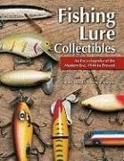 9781574324921: An Encyclopedia of the Modern Era, 1940 to Present (Fishing Lure Collectibles)