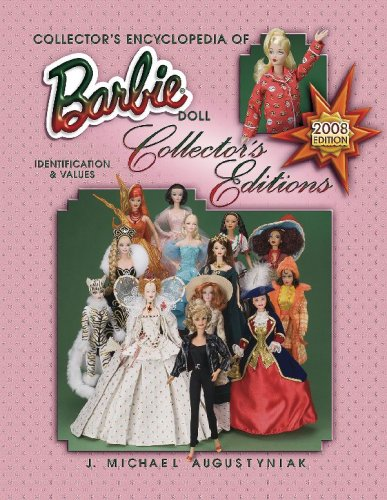 Collector's Ency of Barbie Doll Collector's Editions