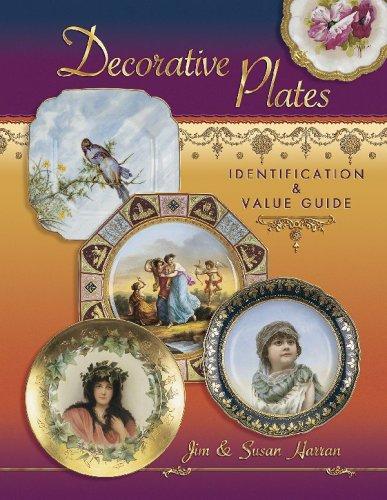 9781574325638: Decorative Plates