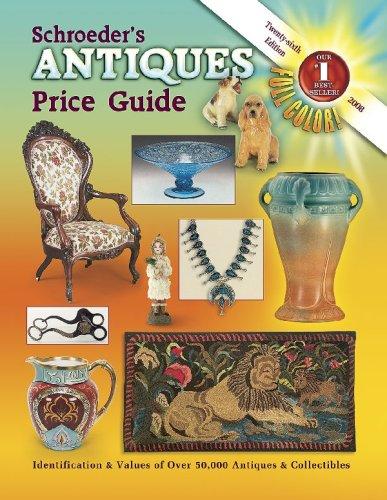Schroeder's Antiques Price Guide: Huxford, Sharon
