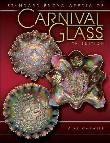 9781574325775: Standard Encyclopedia of Carnival Glass Price Guide (Standard Carnival Glass Price Guide)