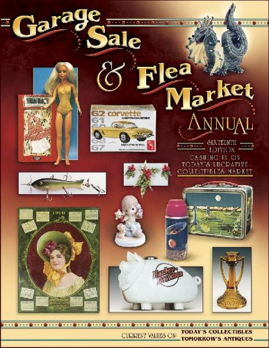 9781574325843: Garage Sale & Flea Market Annual Sixteenth Edition