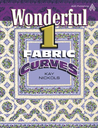 9781574326475: Wonderful 1 Fabric Curves