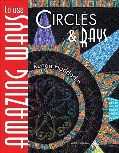 9781574326604: Amazing Ways to Use Circles & Rays