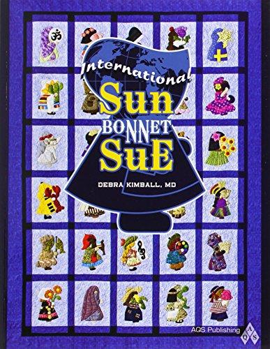 9781574326796: International Sunbonnet Sue