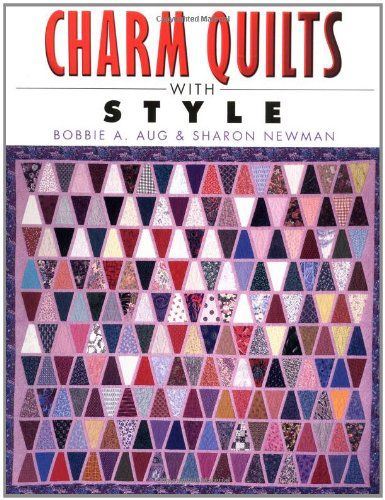 9781574327519: Charm Quilts With Style