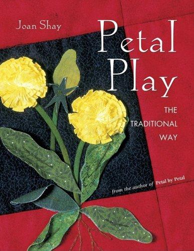 Petal Play the Traditional Way: Shay, Joan