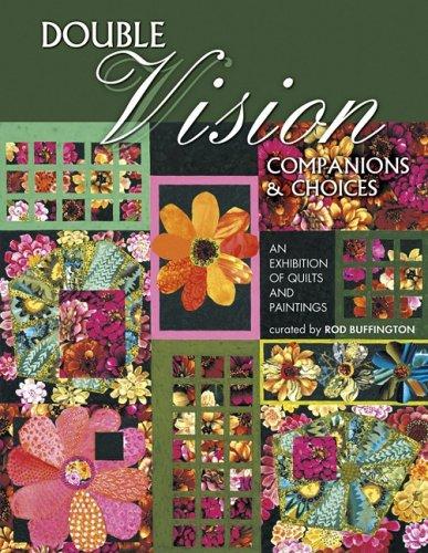 Double Vision Companions & Choices: Rod Buffington