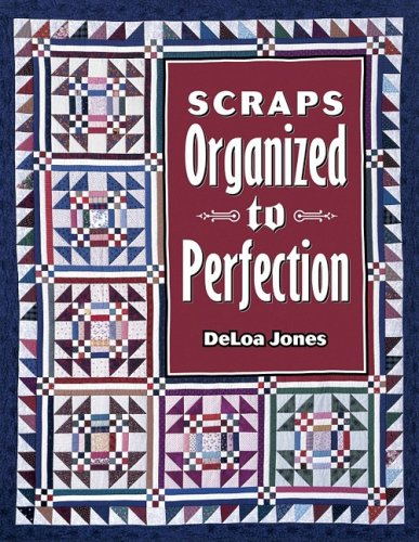 9781574327915: Scraps: Organized to Perfection