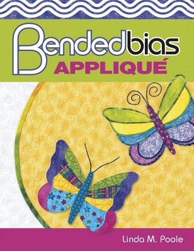 9781574328530: Bended Bias Applique