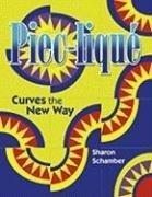 9781574328806: Piec-lique: Curves the New Way