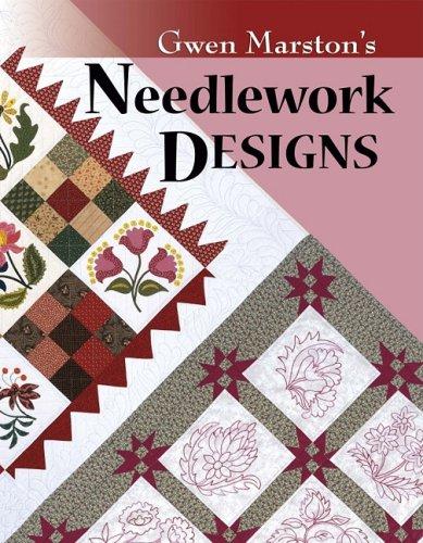 9781574328981: Gwen Marston's Needlework Designs