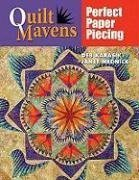 9781574329193: Quilt Mavens: Perfect Paper Piecing