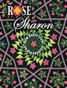 9781574329247: Rose of Sharon New Quilts from an Old Favorite