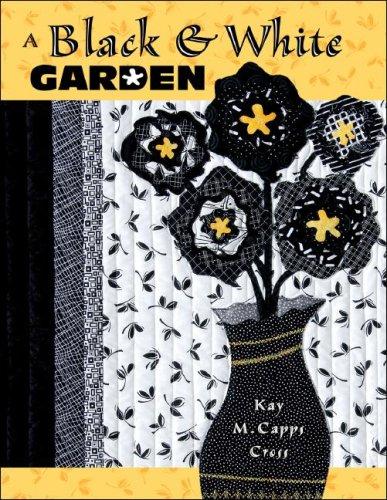A Black & White Garden: Capps