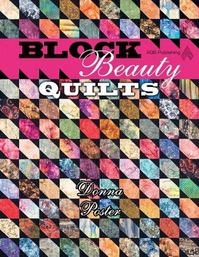 9781574329933: Block Beauty Quilts