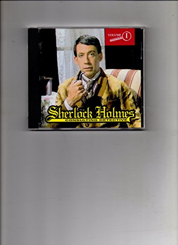 9781574340433: Sherlock Holmes - Consulting Detective Vol. 1 2 and 3