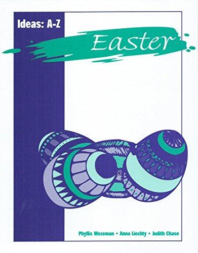 Ideas A-Z: Easter: n/a