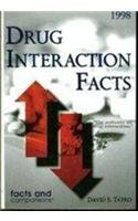 Drug Interaction Facts 1998