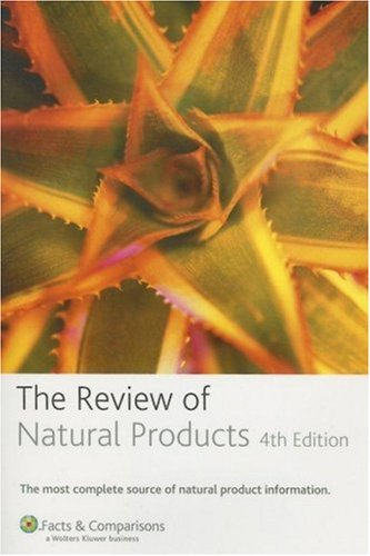 The Review of Natural Products (REVIEW OF: Ara DerMarderosian, Lawrence