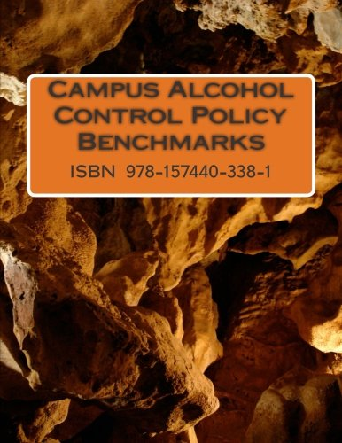 9781574403381: Campus Alcohol Control Policy Benchmarks
