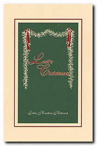 Leet's Christmas: Kirkland, Elithe Hamilton