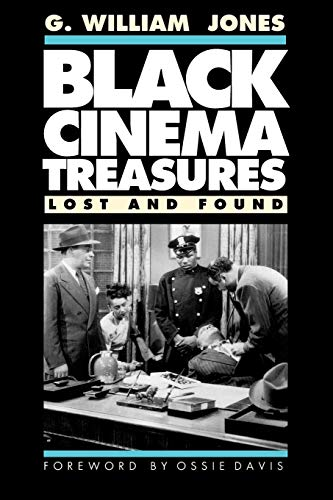 9781574410280: Black Cinema Treasures: Lost and Found