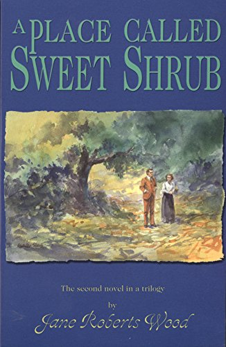 9781574410792: A Place Called Sweet Shrub (Lucinda Richards Trilogy)