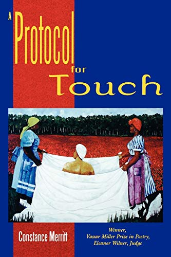 A Protocol for Touch: Poems