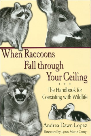 When Raccoons Fall Through Your Ceiling The: Lopez,Andrea Dawn