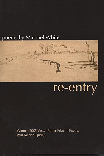 9781574412116: Re-Entry (Vassar Miller Prize in Poetry Series)