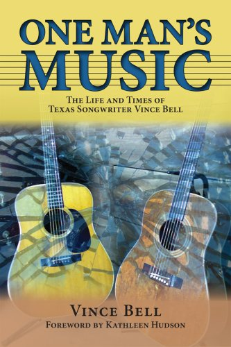 One Man's Music: The Life and Times: Bell, Vince