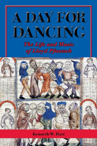 A Day for Dancing: Kenneth W. Hart