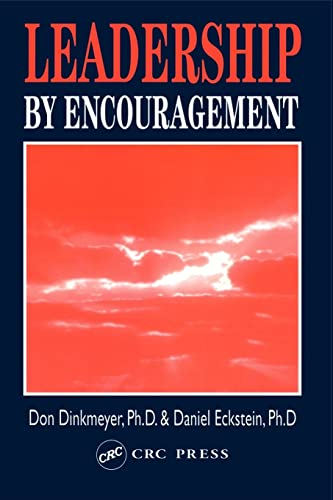 9781574440089: Leadership By Encouragement (St Lucie)