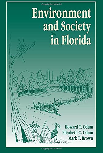9781574440805: Environment and Society in Florida