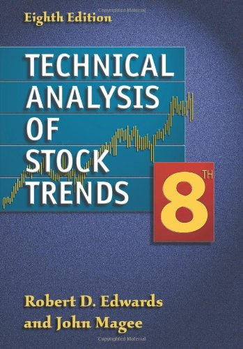 9781574442922: Technical Analysis of Stock Trends