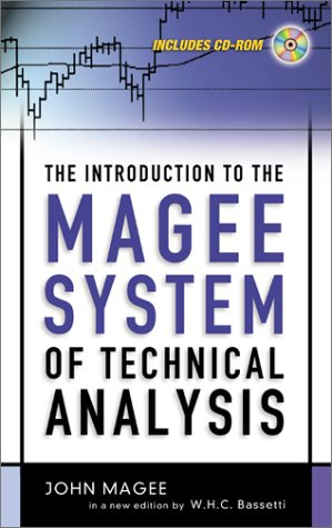 The Introduction to the Magee System of Technical Analysis: Bassetti, W.H.C.