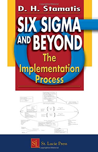 9781574443165: Six Sigma and Beyond: The Implementation Process, Volume VII