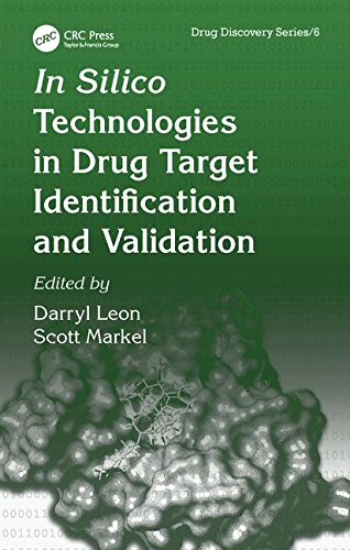 9781574444780: In Silico Technologies in Drug Target Identification and Validation (Drug Discovery Series)