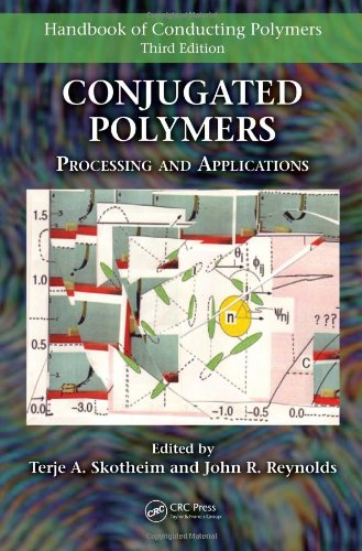 9781574446654: Handbook of Conducting Polymers, 2 Volume Set (Handbook of Conducting Polymers, Fourth Edition)