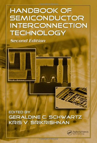 9781574446746: Handbook of Semiconductor Interconnection Technology, Second Edition