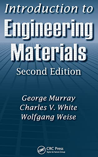9781574446838: Introduction to Engineering Materials, 2nd Edition (Materials Engineering)