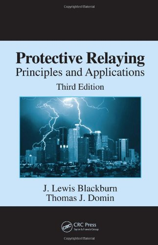 9781574447163: Protective Relaying: Principles and Applications, Third Edition (Power Engineering)