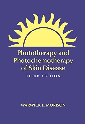 9781574448801: Phototherapy and Photochemotherapy for Skin Disease, Third Edition (Basic and Clinical Dermatology)